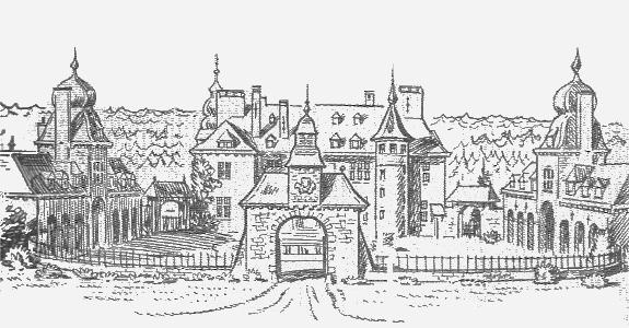 Manoir de Lébioles