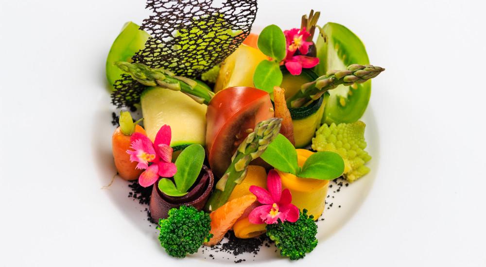 Cours de cuisine: Les asperges