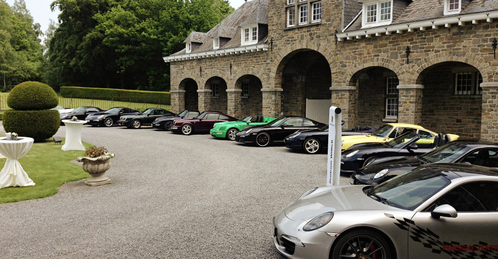 Lébioles Porsche Classics Motorcheck