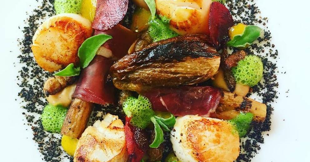 kulinarische Köstlichkeiten