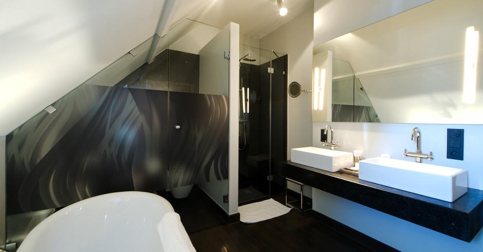 Manoir de Lébioles - Suite Manoriale